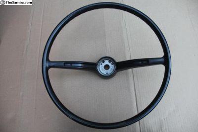 VW Bug 1964-65 Steering Wheel 311415651A