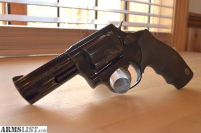 For Sale: USED Taurus 605 357 Magnum