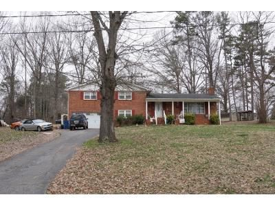 3 Bed 2 Bath Preforeclosure Property in Mocksville, NC 27028 - Springhill Dr