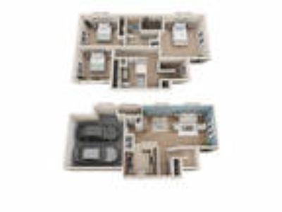 Residences at Lakehouse - Chantey - Townhome