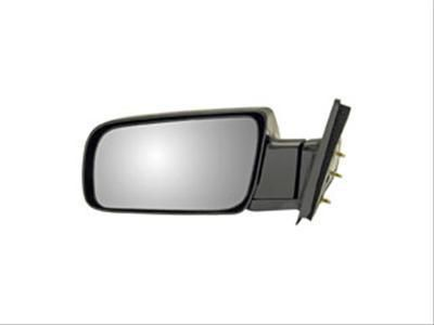 Purchase Dorman Side View Mirror ABS Black Manual Chevy GMC Suburban Driver Side Each motorcycle in Tallmadge, Ohio, US, for US $41.92