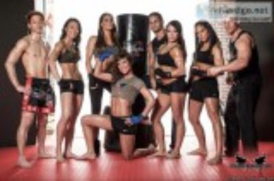FiTNESS KICKBOXING INSTRUCTORS NEEDED