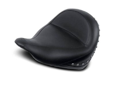 Find New Mustang Wide Studded Solo Seat For 2010 2011 2012 2013 Honda Fury motorcycle in Ashton, Illinois, US, for US $286.00