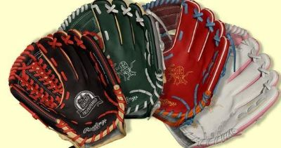 ISO Adult Catcher's Mitts (2-3)