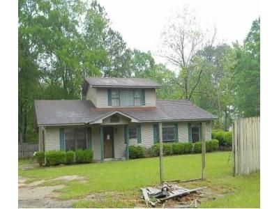 4 Bed 2 Bath Foreclosure Property in Ruston, LA 71270 - Mcallister St