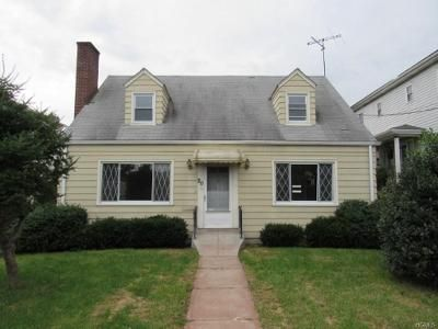 4 Bed 3 Bath Foreclosure Property in Port Chester, NY 10573 - Lyon St