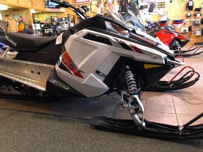 2018 Polaris 600 INDY Trail Sport Snowmobiles Elkhorn, WI