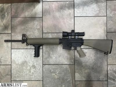 For Sale: Predator AR 15/M16