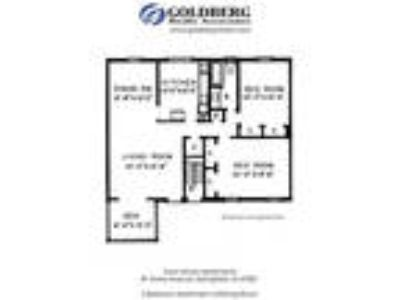 Town House Apartments - 2 BR with Dining Room
