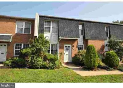 2073 Harbour Dr Palmyra Two BR, This townhome is a stone's