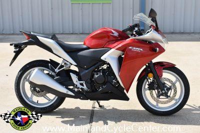 2012 Honda CBR 250R Sport La Marque, TX