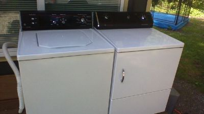 ge washer drier.