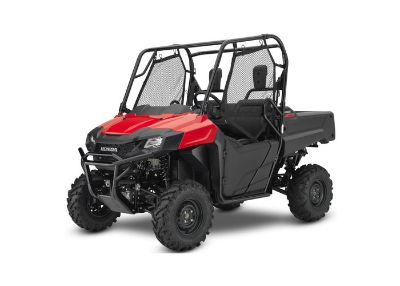 2018 Honda Pioneer 700 Side x Side Utility Vehicles Woodinville, WA