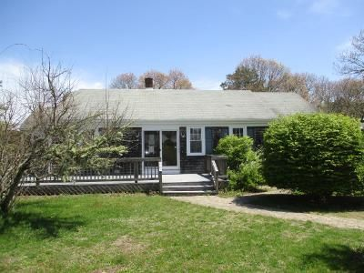 3 Bed 1.1 Bath Foreclosure Property in South Dennis, MA 02660 - Center St