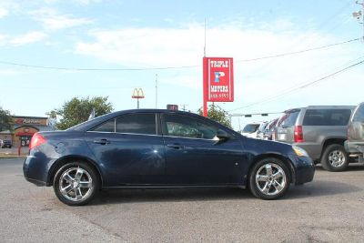 $7,995, Triple R Motors  2008 PONTIAC G6
