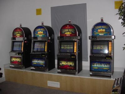 bar and casino multifamily housing 3 apartments conveniece stors