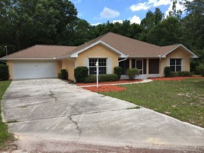MOVE IN READY HOME has just been COMPLETELY UPDATED