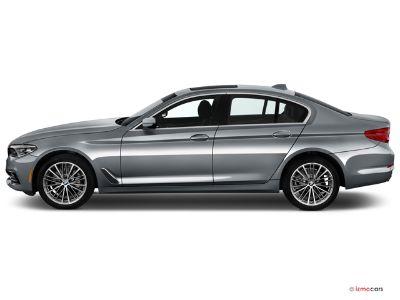 2019 BMW 540 540I XDRIVE