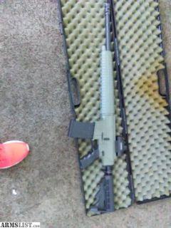 For Sale: mka 1919 12 gauge Magnum 750$ custom