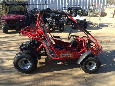 2017 Trailmaster 150 XRS Other Go-Karts Talladega, AL