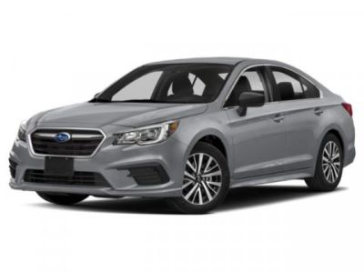 2019 Subaru Legacy Limited (Abyss Blue Pearl)