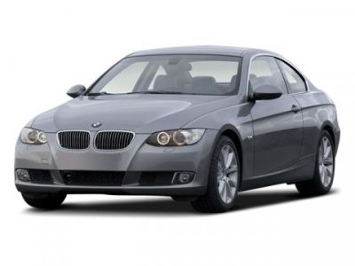 2008 BMW 3-Series 328i (BLACK)