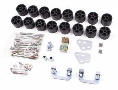 "Find 2007-10 Chevy/GMC Silverado/Sierra 1500 2WD and 4wd 3.5"" Lift Combo Kit motorcycle in Indianapolis, Indiana, US, for US $154.00"