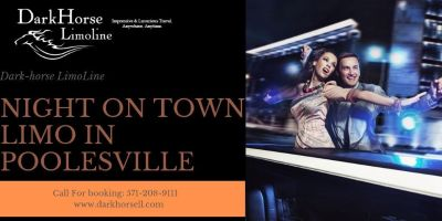 BEST NIGHT ON TOWN LIMOUSINE SERVICE IN POOLESVILLE