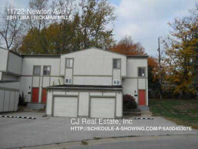 Apartment Rental - 11722 Newton Ave
