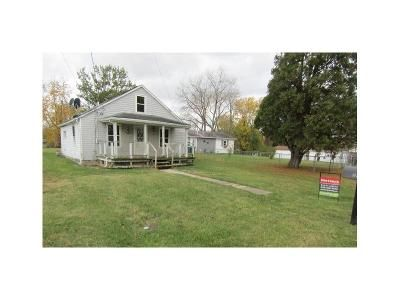 2 Bed 1 Bath Foreclosure Property in Sidney, OH 45365 - 2nd Ave