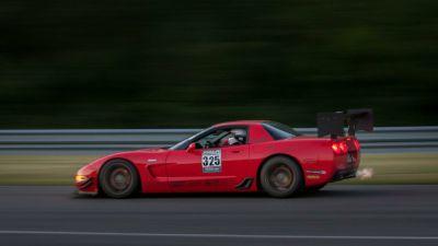 C5Z race car