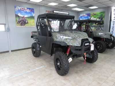 2018 Odes DOMINATOR X2 LT 800 CC General Use Utility Vehicles Saint Peters, MO