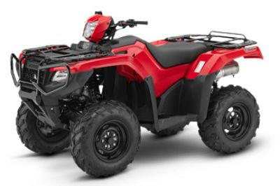 2018 Honda FourTrax Foreman Rubicon 4x4 EPS Utility ATVs Olive Branch, MS