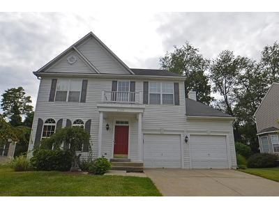 4 Bed 2.5 Bath Foreclosure Property in Germantown, MD 20876 - Yellow Leaf Way