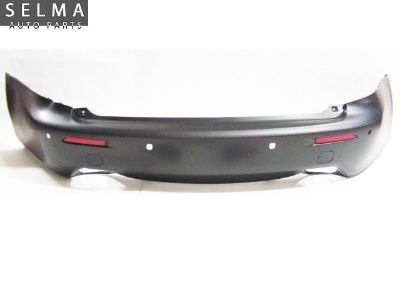 Purchase LEXUS 06-12 IS250/350 IS-F Look Style Rear Bumper with PCD motorcycle in Norwalk, California, US, for US $399.98