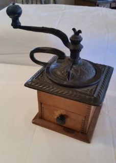 Coffee Grinder - Vintage - Excellent condition