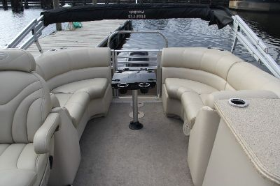 Beaches] Craigslist mn used pontoon boats