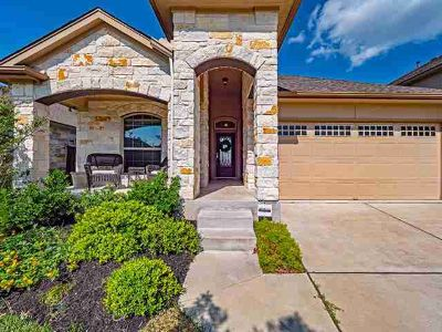1213 Rock Mill LN GEORGETOWN Three BR, Great house in the