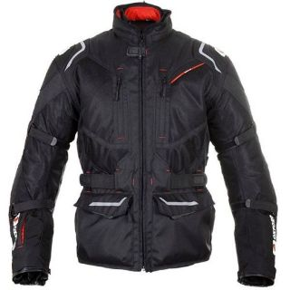 Find SHIPS SAME DAY! - Oxford Men's Black Mondial Waterproof 3-in-1 Textile Jacket motorcycle in Seattle, Washington, United States, for US $299.95