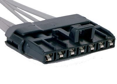 Buy ACDELCO OE SERVICE PT314 Transmission Misc-Switch-Windshield Wiper Conn motorcycle in Jacksonville, Florida, US, for US $38.84