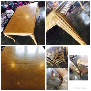 4-6 Person Kitchen Table