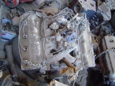 "Purchase 1955 CHRYSLER NE55 NEW YORKER 331-HEMI MOTOR...""555"" HEADS..CAN HEAR RUN..GASSER motorcycle in Porterville, California, United States, for US $4,999.00"