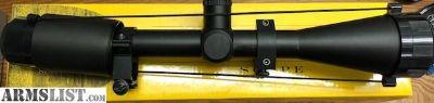 For Sale: Weaver Kaspa Series 6-18x44mm