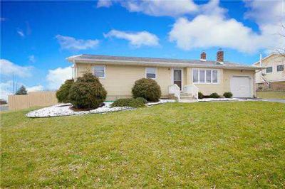 1 Prospect Street JAMESBURG Three BR, You will love this street!