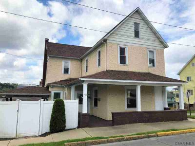 700 Graham Avenue WINDBER Four BR, Great home in School District