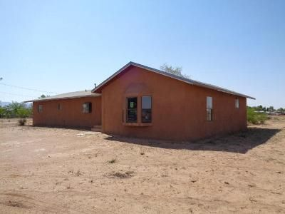 3 Bed 2 Bath Foreclosure Property in Los Lunas, NM 87031 - Van Camp Blvd