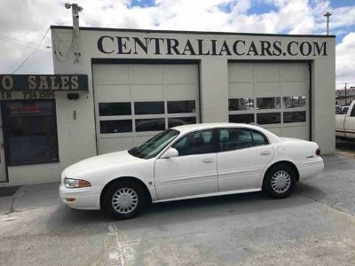 Used 2002 Buick LeSabre for sale