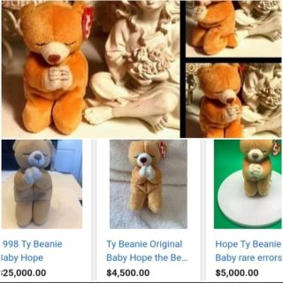LARGE LOT OF RETIRED BEANIE BABIES