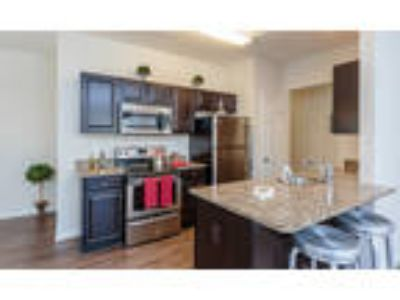 Auburn Creek Apartments - Two BR, Two BA 1,238 sq. ft.