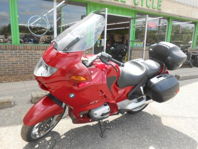 2004 BMW R 1150 RT (ABS) Sport Motorcycles Howell, MI